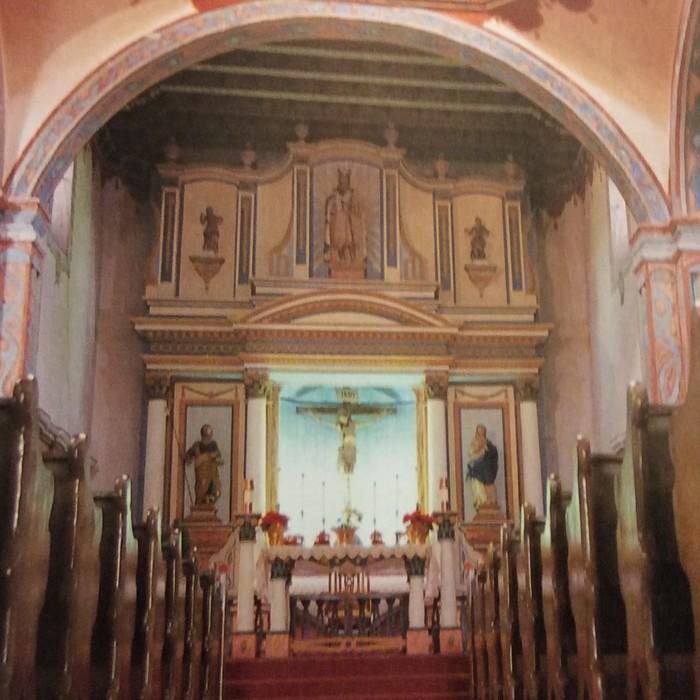 San Luis Rey De Francia Smore Newsletters