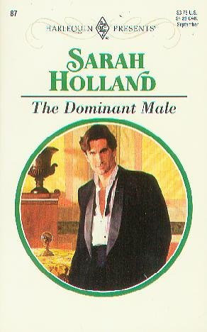 The Dominant Male By Sarah Holland Reviews Discussion