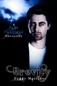 Brevity (Sage Hannigan Time Warper #2.2)