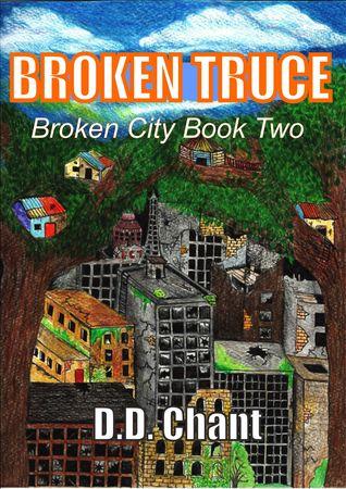 Broken Truce (Broken City, #2)