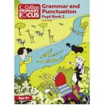 Book Grammar And Punctuation
