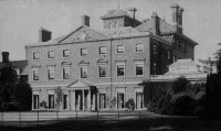 Military Hospital in St.Neots  WWII | Past Times of St.Neots