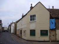 St Neots Fireplace Centre - now closed, South St, St Neots ...
