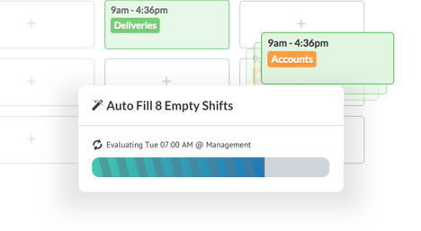 Online Employee Scheduling  Rostering Software - Try Deputy For Free