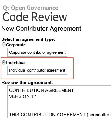 Qt - Legal Contribution AgreementSample Software License - sample reseller agreement