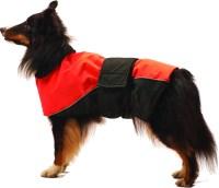 Waterproof Reflective Dog Coat - Orange - Extra Large | eBay