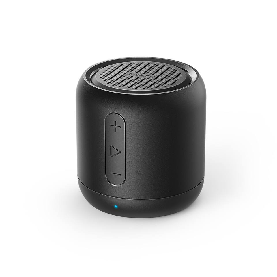 Bluetooth Boxen Für Handy Anker Soundcore Mini Super Mobiler Bluetooth Lautsprecher