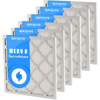 16x20x1 MERV 8 AC & Furnace Filters - Only $5.00/ea.