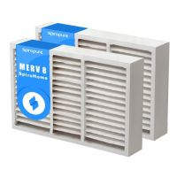 16x25x5 MERV 8 Air Filters - Only $23.50 per filter!