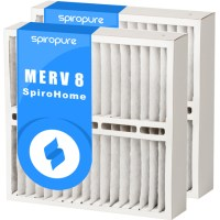 20x20x4 MERV 8 White-Rodgers Air Filters - $15.00/ea.