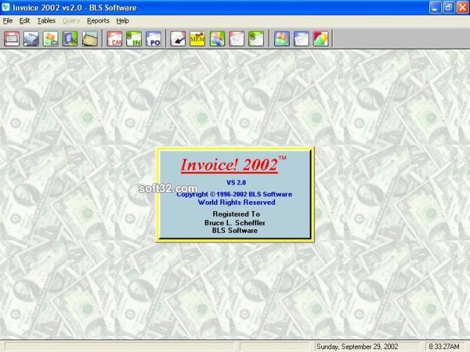 Download Invoice! Lite 40