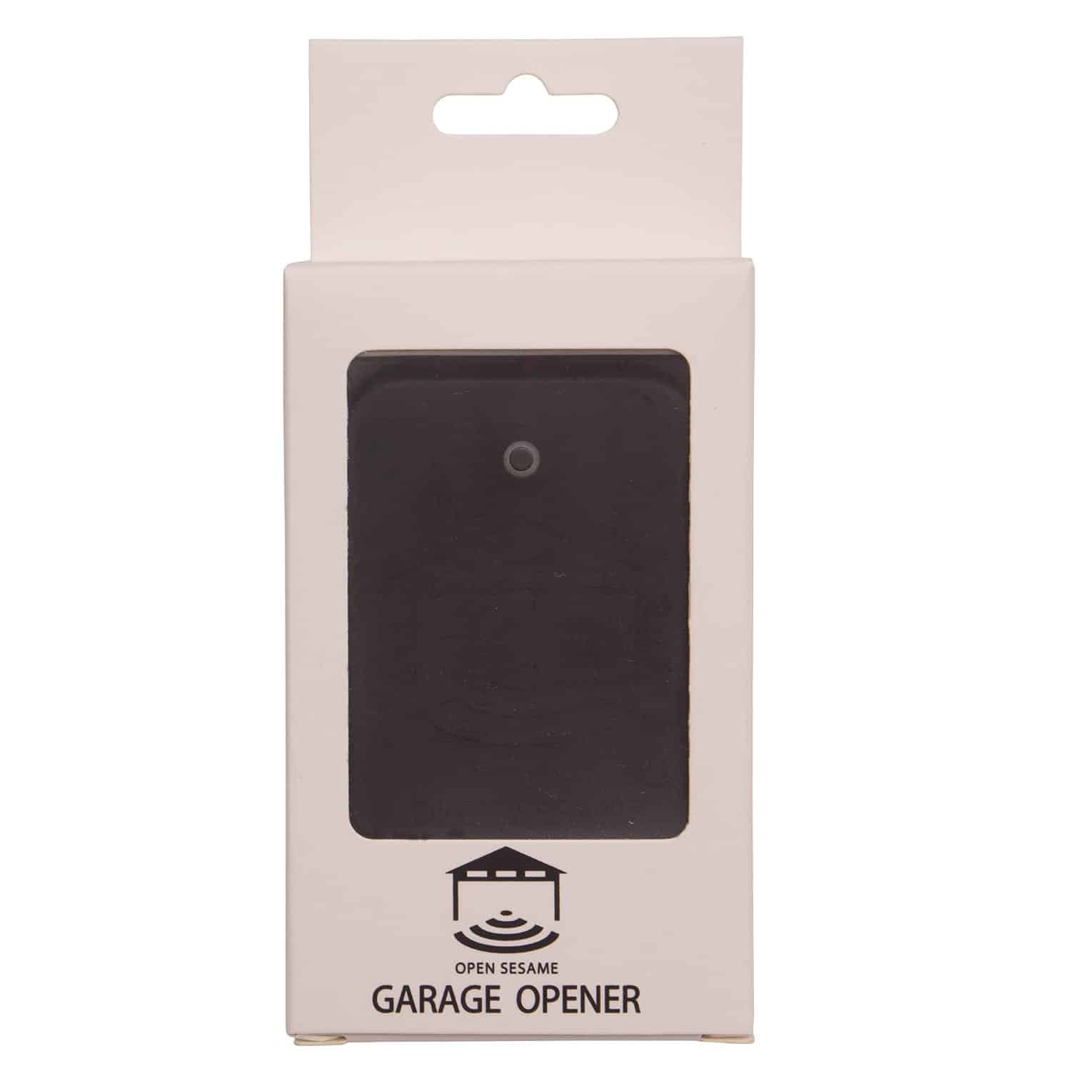 Garage Door Opener Remote Open Sesame Hnaos01 Garage Door Opener Remote Control Reviews