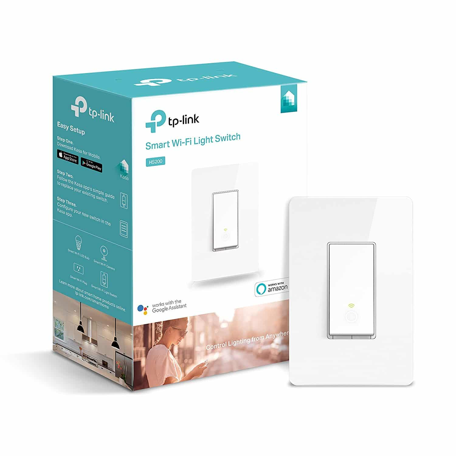 Switch Light The Best Smart Wifi Light Switches And Plugs You Need 2019 Review
