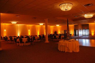 Rent Paris Caterers - South Jersey Banquet Hall and ...
