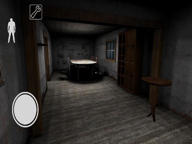 Granny Horror Game Everydownload