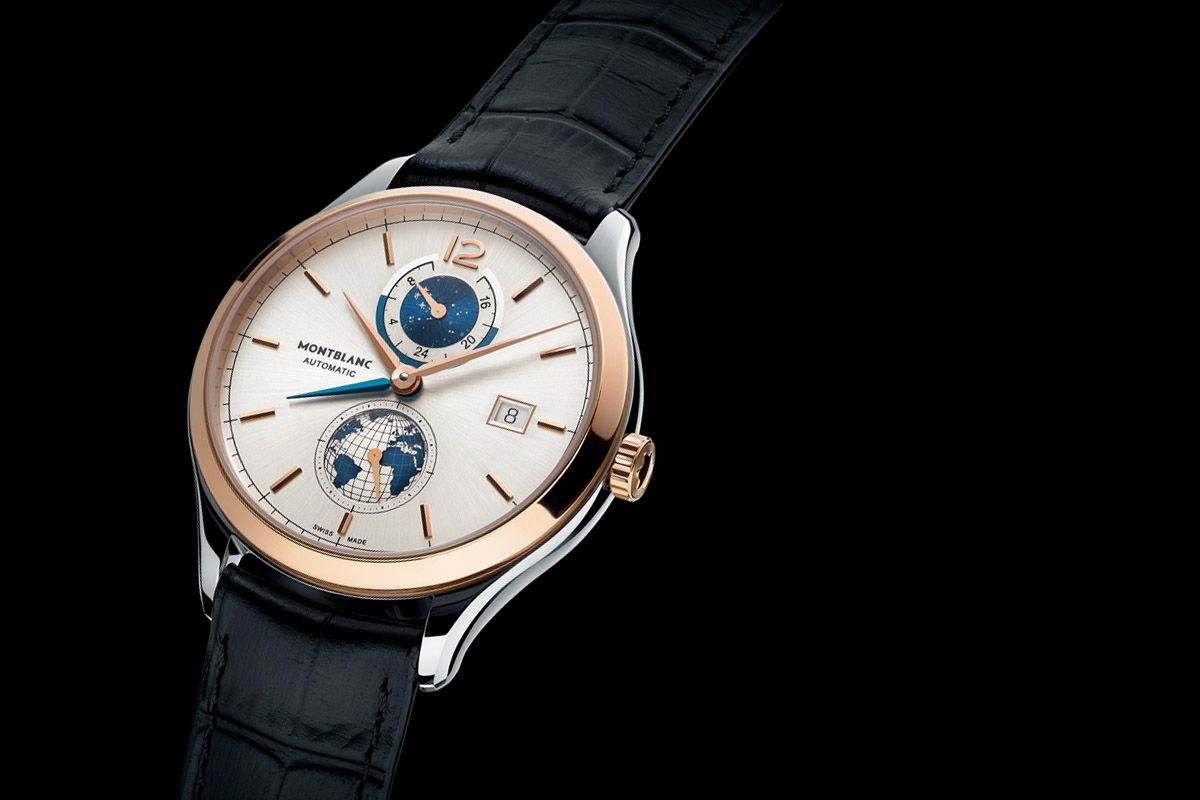 Vasco Live Kom 2015 Date Introducing The Montblanc Heritage Chronométrie Quantième