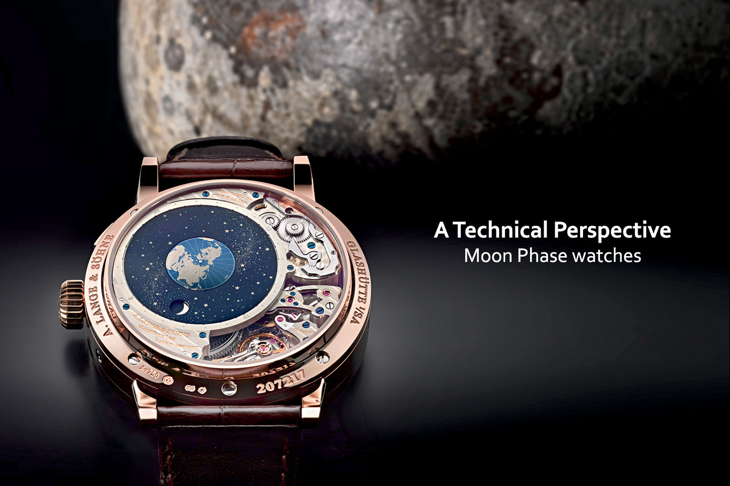 Perpetual Calendar Watches With Moon Phase Citizen Eco Drive Moon Phase Watches A Technical Perspective Moon Phase Watches Monochrome