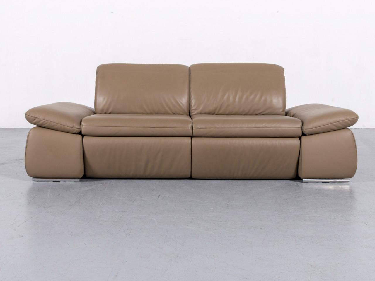 Sofa Leder Relax