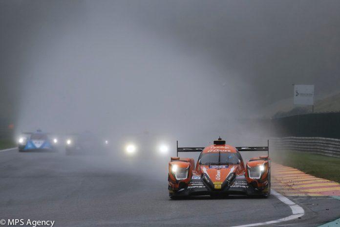 G Drive Racing Invite Aux 24 Heures Du Mans 2019