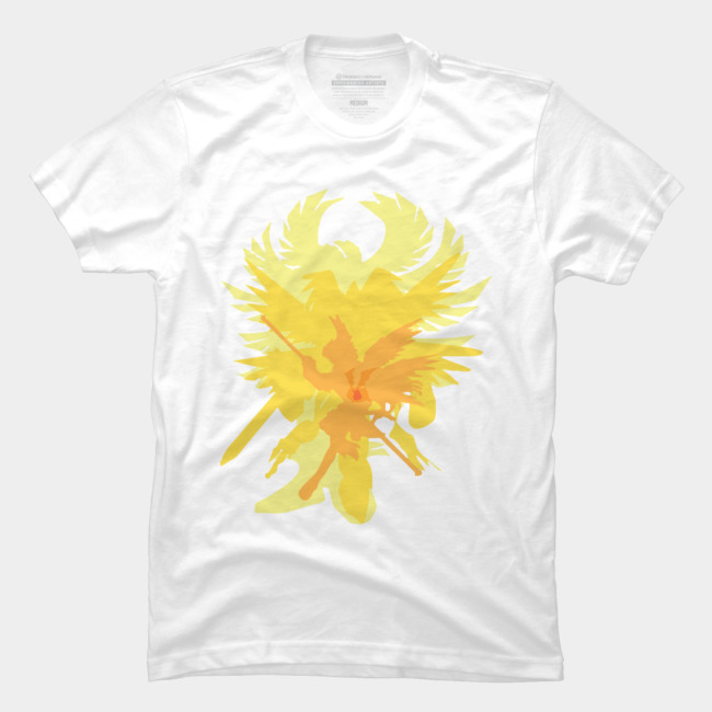 Patamon Evolution Chart Shirt T Shirt By FinalTurnDesigns Design By