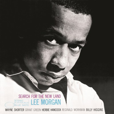 Lee Morgan, Search For The New Land in High-Resolution Audio - ProStudioMasters