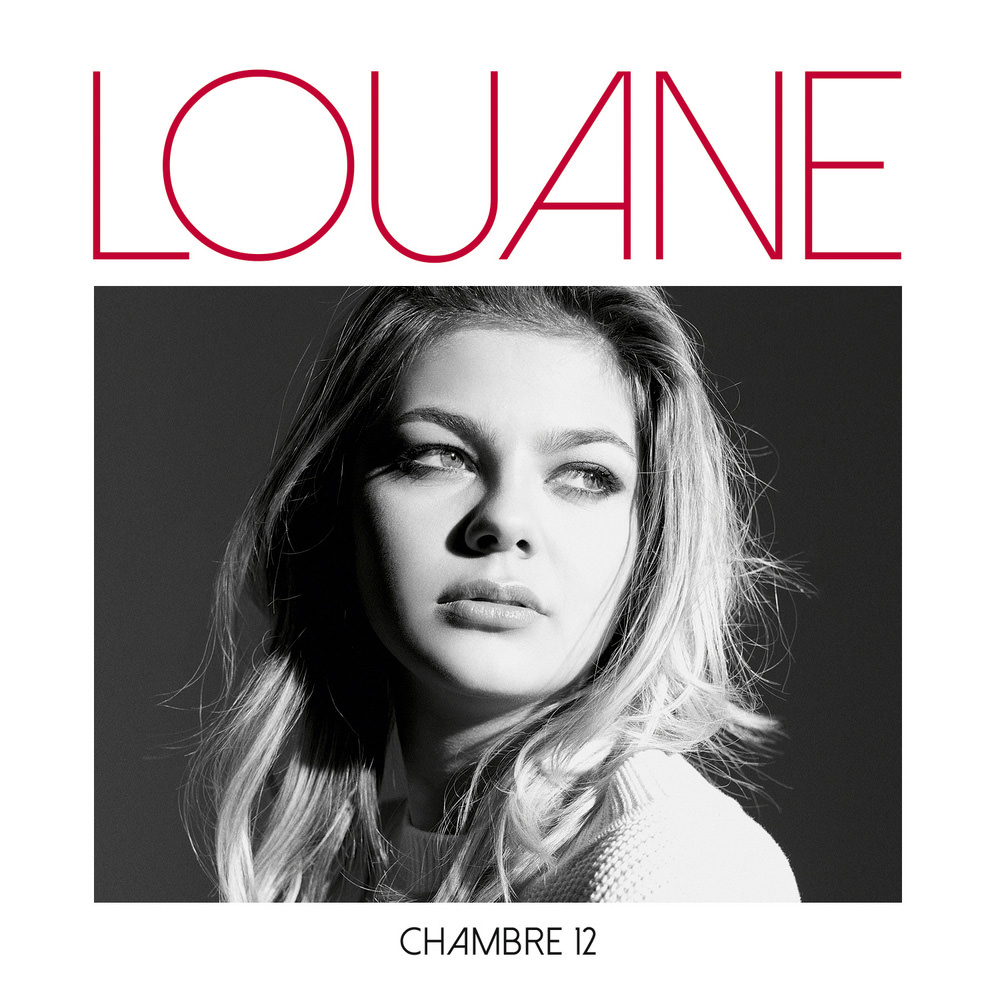 Chambre 12 Louane Louane Chambre 12 In High Resolution Audio Prostudiomasters