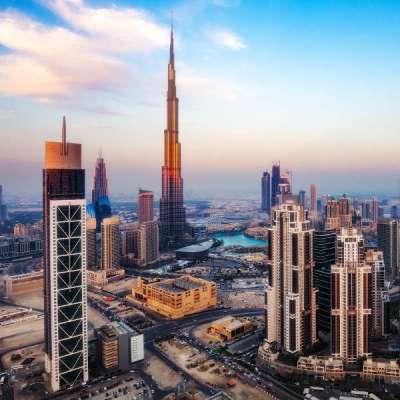 Cheap Flights To Dubai: Easy Online Booking – Travelstart.co.za