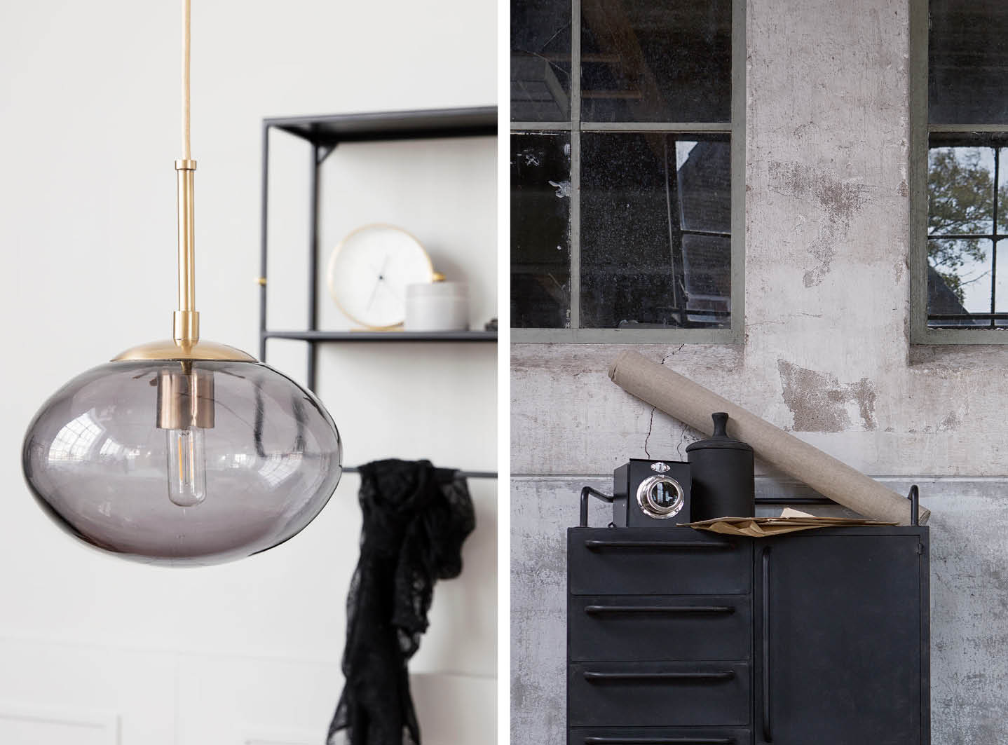 House Doctor Opal Lamp In De Spotlight Inspiratie Basiclabel