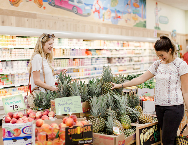 A Trader Joe\u0027s Grocery List from A Nutritionist - Inspired by This