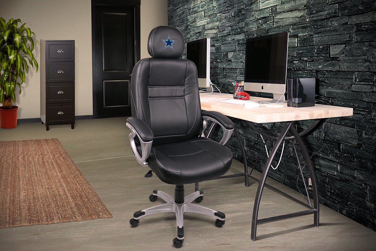 Office Chairs Winnipeg Dallas Cowboys Executive Office Chair