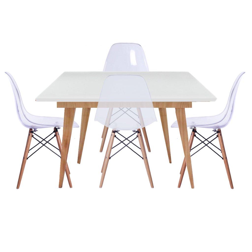 Mesa Blanca Ikea | Mesa Sube Y Baja Ikea Cheap Mesa Extensible ...