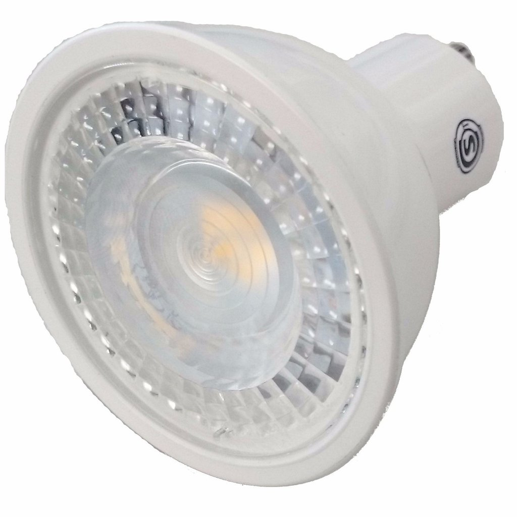 Lamparas Led 220 Dicroica Led 6w 220 Iluminacion Led
