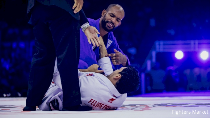 Arte Suave Tournament Erberth Santos Brings Sport Into Disrepute By Instigating Brawl In