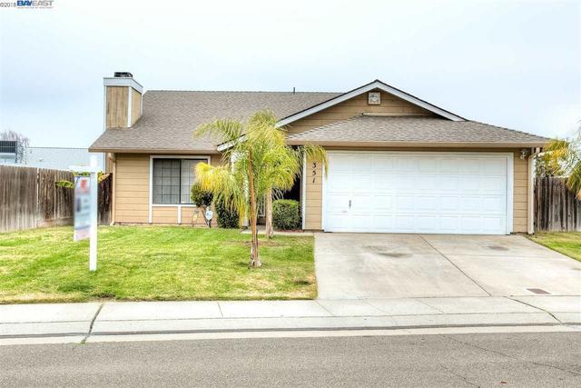 351 Gardner Place, Lathrop, CA, 95330 Compass