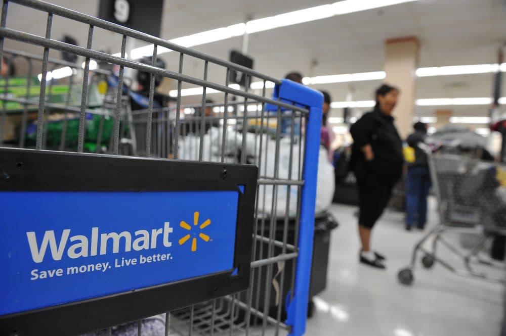 Walmart Reportedly In Talks To Buy Humana Here  Now - walmart careers