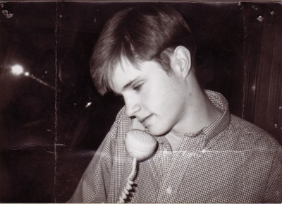 A Genre-Bending Recording Remembering Matthew Shepard Is Up For A Grammy | The ARTery