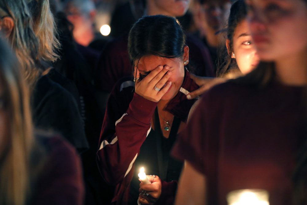 Don\u0027t Give Teachers Guns Invest More In School-Based Mental Health