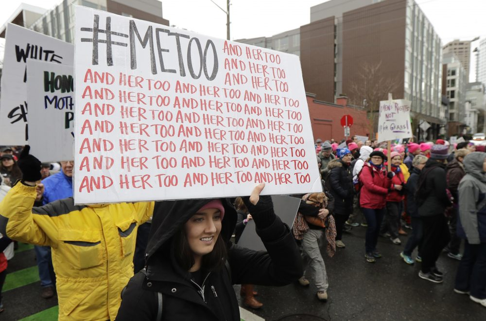 A #MeToo Moment For Low-Wage Workers On Point