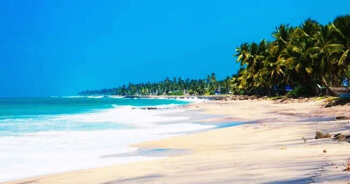 Fall Town Wallpaper 15 Scintillating Beaches In Sri Lanka To Visit In 2018