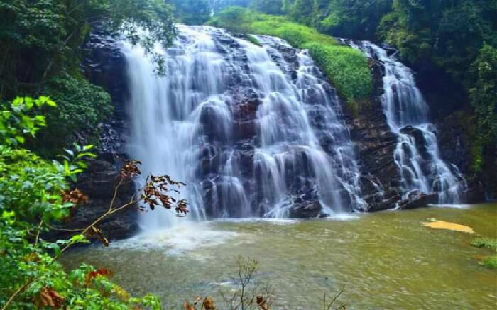 Ireland Fall Wallpaper 7 Mesmeric Waterfalls Near Mysore For A Short Break