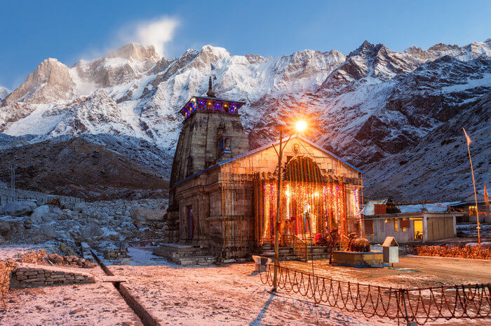 Earthquake Hd Wallpaper 12 Jyotirlingas In India For That Spiritual Journey In 2019