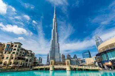 10 Reasons To Visit Dazzling Dubai In January 2019