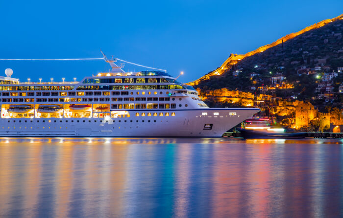 Mediterranean Cruises 11 Best Trips For A Great Cruise Trip