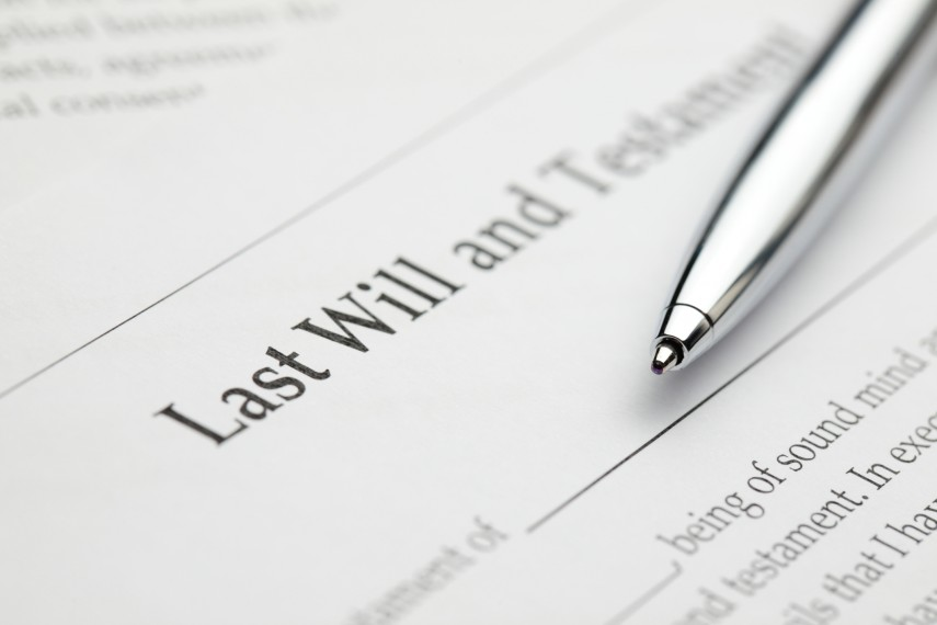 Step-by-Step Guide To Create A Will Online