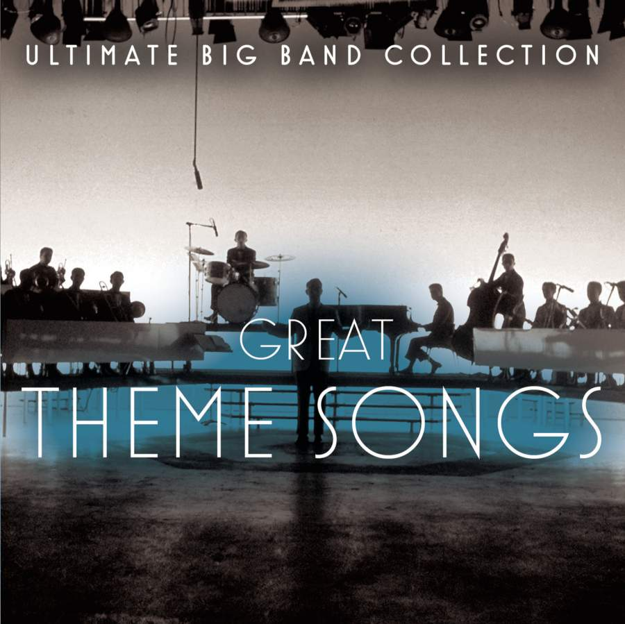 Artie Shaw Theme Song Ultimate Big Band Collection Great Theme Songs Masterworks