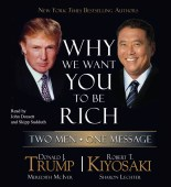 Why We Want You To Be Rich Donald Trump