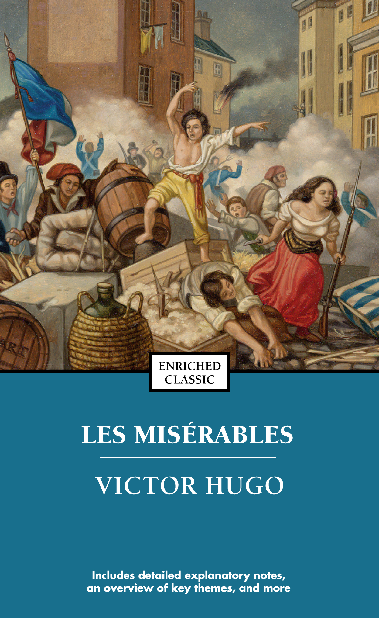 Mis Hogos Les Miserables Book By Victor Hugo Official Publisher Page