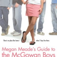 Review: Megan Meade's Guide to the McGowan Boys by Kate Brian