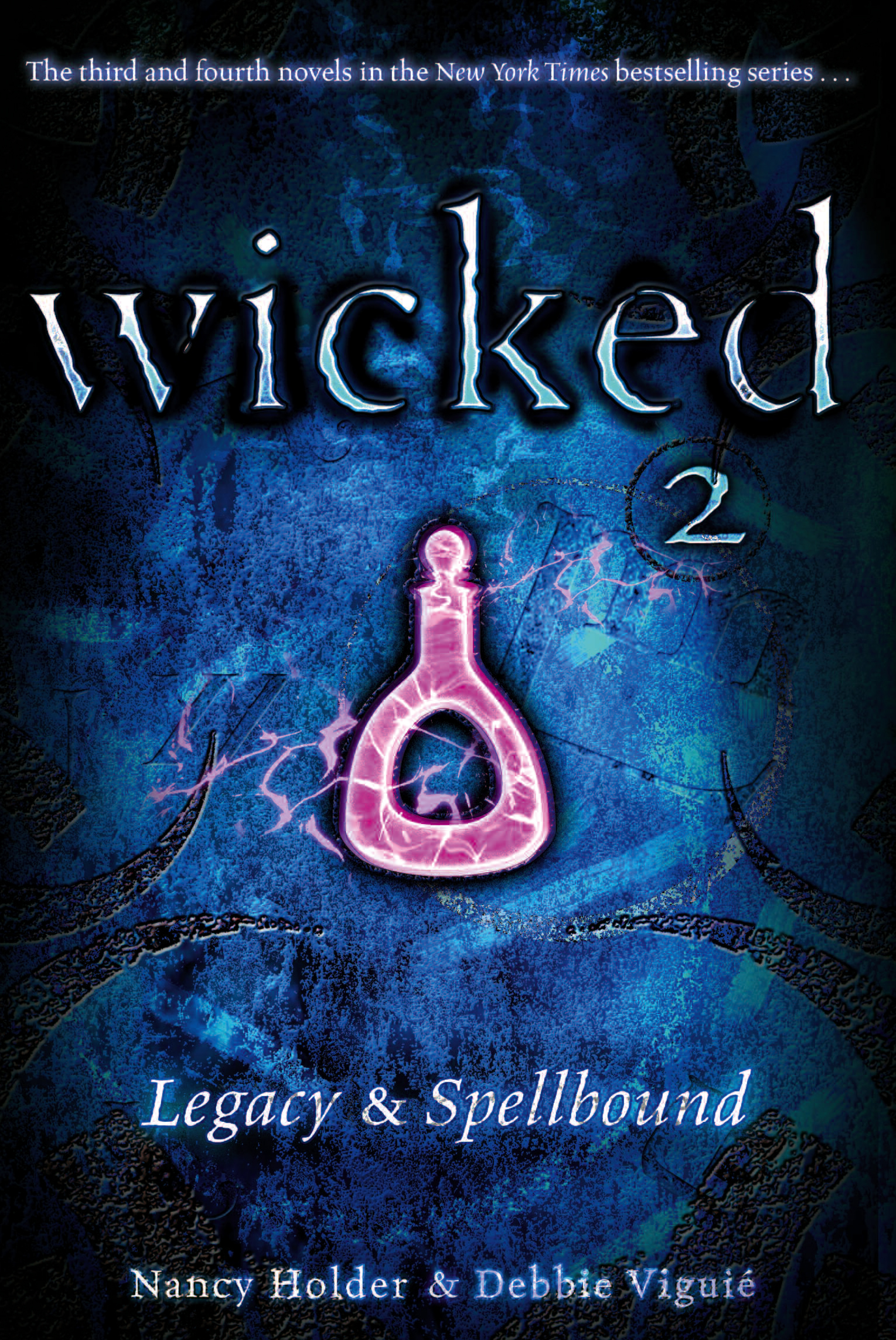 Wicked Libro Wicked 2 Book By Nancy Holder Debbie Viguié Official