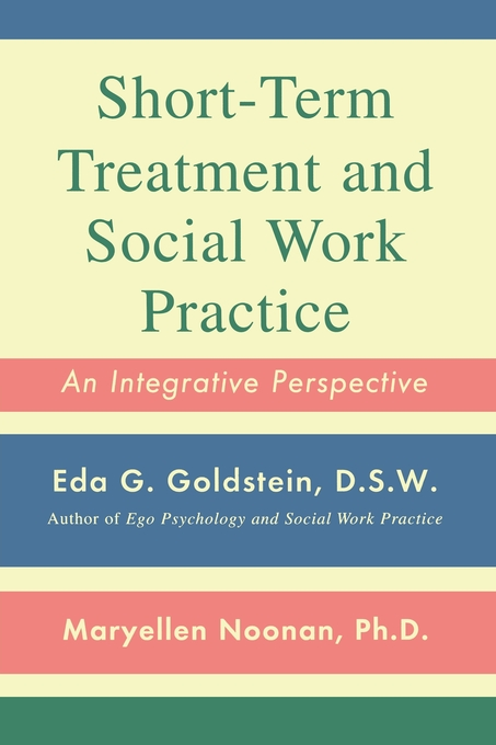 Short-Term Treatment and Social Work Practice Book by Maryellen - social work practice